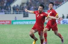 Thưởng nóng 1 tỷ đồng cho siêu trình diễn của tuyển Việt Nam
