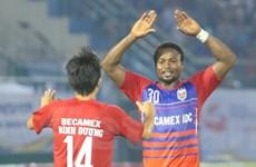 Việt Nam chính thức có hai đại diện dự Champions League châu Á