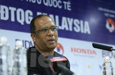 HLV Saleh: Malaysia không ngờ Việt Nam có thể chơi hay như vậy