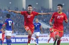 Cái duyên của bóng đá Việt Nam với Malaysia trong năm 2014