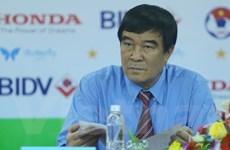 Phó chủ tịch Nguyễn Xuân Gụ: VFF quyết làm trong sạch bóng đá Việt Nam