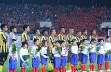 Malaysia đứng trước cơ hội trả món nợ 18 năm với người Thái