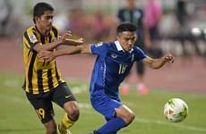 """[Video] """"Messi Thái"""" rực sáng, Malaysia thảm bại ở Rajamangala"""