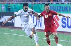 Loại Công Vinh, ESPN chọn Thành Lương vào đội hình tiêu biểu AFF Cup