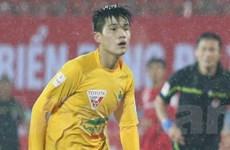 Trung vệ U19 Việt Nam đặt mục tiêu giành suất dự SEA Games