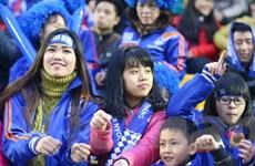 """Lịch trực tiếp V-League: Than Quảng Ninh đi tìm """"cánh sao thứ 5"""""""
