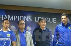 Hà Nội T&T sẽ tung đội hình mạnh nhất ở Champions League châu Á