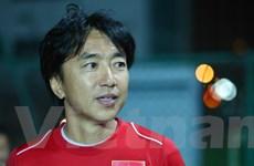 Huấn luyện viên Miura: U23 Việt Nam phải cạnh tranh công bằng