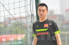 """""""Thám tử"""" Kubo Shinichi là bác sỹ mới của Olympic Việt Nam"""