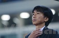 HLV Toshiya Miura và 300 ngày đáng nhớ với bóng đá Việt Nam