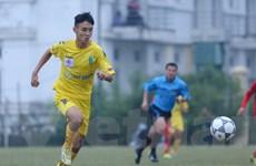 Nhà vô địch U19 quốc gia đại thắng Sông Lam Nghệ An ngày khai mạc