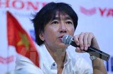 """Nhìn từ Olympic Việt Nam: Khi sự kỳ vọng """"bóp chết"""" mọi nụ cười"""