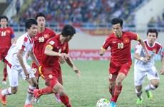 Đội tuyển Việt Nam: 84 ngày tập trung, 6 trận vòng loại World Cup