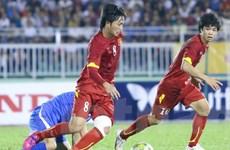 Chốt kế hoạch U23 Việt Nam: 35 cái tên, có Công Phượng và Tuấn Anh