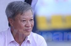 Ông Lê Thụy Hải từ chức Giám đốc Kỹ thuật Becamex Bình Dương