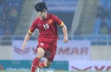 Công Phượng, Hồng Quân và những hy vọng của U23 Việt Nam