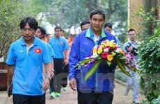 """""""Nhà chiến lược"""" của các đội tuyển Việt Nam chính thức rời VFF"""