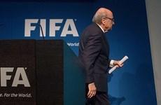 Bê bối FIFA sẽ được Tổng thống Mỹ thảo luận ở hội nghị G7