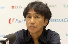 HLV Miura: Sự hiện diện của Kiatisak chẳng ảnh hưởng tới U23 Việt Nam