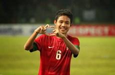 Sao U19 Indonesia lập chiến công hạ U23 Philippines