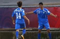 Đại diện duy nhất của châu Á lọt vào tứ kết World Cup U20