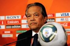 Chủ tịch Liên đoàn bóng đá Thái Lan hướng tới mục tiêu Olympic