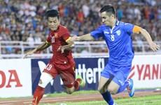 Vì U23 Việt Nam, V-League 2016 khai mạc muộn 2 tháng