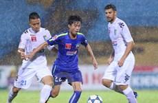 Trước á quân V-League, Hoàng Anh Gia Lai tiến bộ thế nào sau 2 tháng?