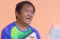 Tài năng trẻ Hoàng Anh Gia Lai không đủ trình độ chơi ở giải Lào