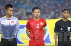 Ai sẽ thay thế Quế Ngọc Hải làm đội trưởng U23 Việt Nam?