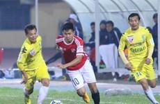 Lịch trực tiếp vòng 26 V-League: Cơ hội cuối cùng của Đồng Nai