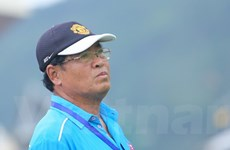HLV Trần Bình Sự: Tôi sẽ trở lại để Đồng Nai thăng hạng mùa sau