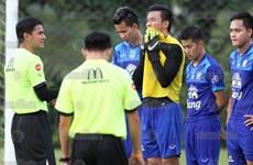 """Thái Lan khủng hoảng lực lượng, """"Messi Jay"""" không tới Mỹ Đình?"""