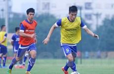 Cầu thủ Việt Kiều khen Công Phượng, sợ nhất Công Vinh