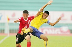 U21 quốc gia: Qua mặt Hoàng Anh Gia Lai, Bình Định gây bất ngờ lớn