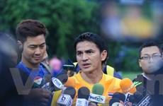 Kiatisak mong Việt Nam và Thái Lan cùng vượt qua Iraq để đi tiếp