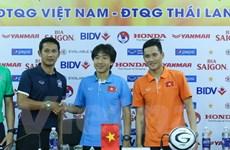 Người Thái khích Việt Nam: Có dám chơi đôi công ở Mỹ Đình không?