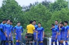 Lộ đội hình tuyển Thái đấu Việt Nam: Cầu thủ gốc Việt sẽ ra sân