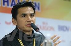 HLV Kiatisak: Việt Nam thấy chưa? Thái Lan là Vua của Đông Nam Á