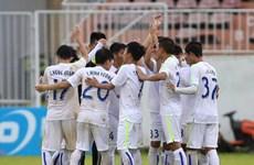 U21 quốc gia: Ba đại gia bị loại, Hoàng Anh Gia Lai đi tiếp