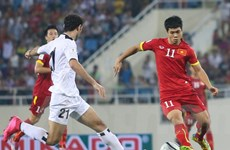 Tuyển Việt Nam nên hài lòng với mục tiêu Asian Cup 2019