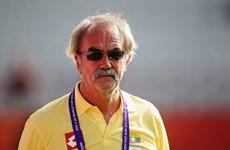 Myanmar đưa huấn luyện viên của lứa U19 lên tuyển quốc gia