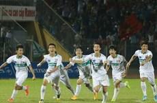 [Video] Công Phượng, Tuấn Anh từng đánh bại U21 Việt Nam