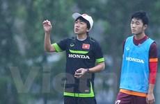 Nhìn từ U23 Việt Nam: Ai công bằng với ông Miura?