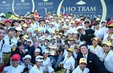Vận động viên từ 40 quốc gia sẽ tham dự Vietnam Junior Open 2016