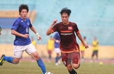 U23 Việt Nam đại bại 0-4 trước đội bóng hạng Tư Nhật Bản