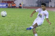 HLV Miura gọi cầu thủ HAGL thứ chín lên U23 Việt Nam