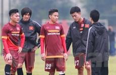 U23 Việt Nam chốt danh sách: Vẫn chờ Hữu Dũng, Tuấn Anh