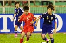 Tuyển nữ Việt Nam đấu Thái Lan để mơ Olympic Rio 2016