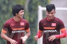 VTV6 phát trực tiếp các trận của U23 Việt Nam tại VCK giải châu Á